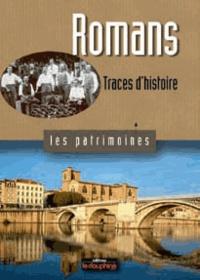 Laurent Jacquot - Romans - Traces d'histoire.