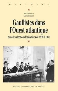 Openwetlab.it Gaullistes dans l'Ouest atlantique - Dans les élections législatives de 1958 à 1981 Image