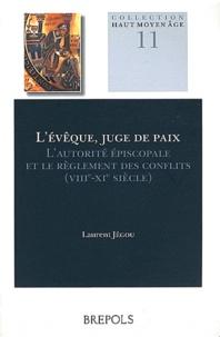 Histoiresdenlire.be L'évêque, juge de paix - L'autorité épiscopale et le règlement des conflits entre Loire et Elbe (VIIIe-XIe siècle) Image