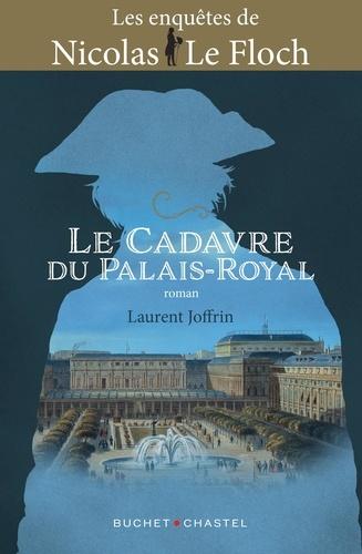 Le cadavre du Palais-Royal