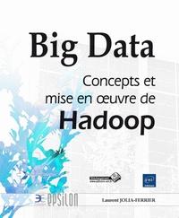 Feriasdhiver.fr Big Data - Concepts et mise en oeuvre de Hadoop Image