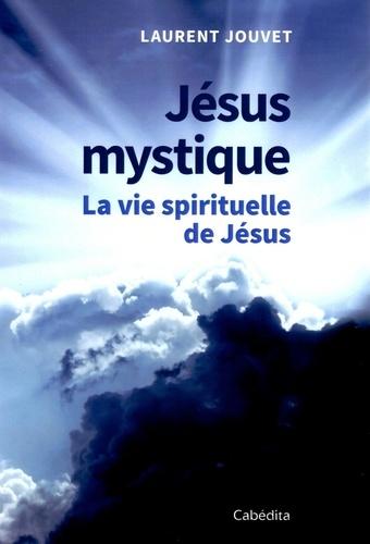 Jésus mystique. La vie spirituelle de Jésus