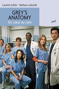 Accentsonline.fr Grey's Anatomy, du coeur au care Image