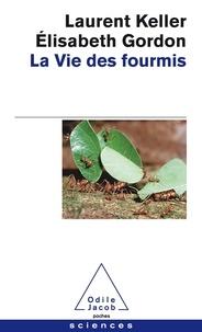 La vie des fourmis - Laurent Keller | Showmesound.org