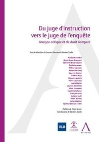 Du juge dinstruction vers le juge de lenquête - Analyse critique et de droit comparé.pdf