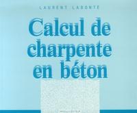 Deedr.fr Calcul de charpente en béton Image