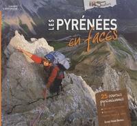 Laurent Lafforgue - Les Pyrénées en faces.