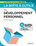 Laurent Lagarde - La boîte à outils du développement personnel en entreprise.