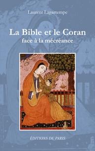 La Bible et le Coran face à la mécréance - La souffrance qui sauve.pdf