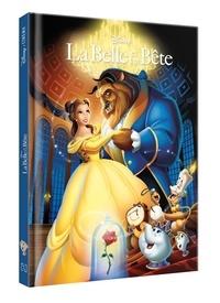 Laurent Laget - La Belle et la Bête.