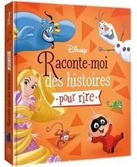 Laurent Laget - Raconte-moi des histoires pour rire.