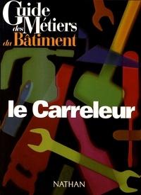 Laurent Lalo - Le carreleur.
