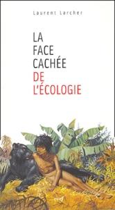 Deedr.fr La face cachée de l'écologie - Un anti-humanisme contemporain ? Image