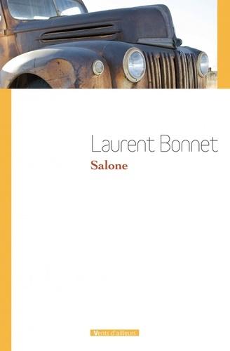 Laurent LD Bonnet - Salone.