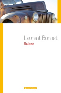 Laurent LD Bonnet - Salone.