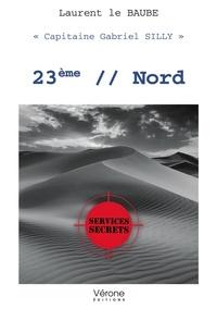 Laurent Le Baube - 23ème // Nord.