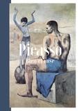 Laurent Le Bon - Picasso - Bleu et Rose.