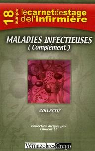 Laurent Le - Maladies infectieuses - Complément.