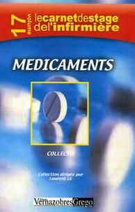 Laurent Le - Médicaments.