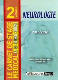 Laurent Le - Neurologie.