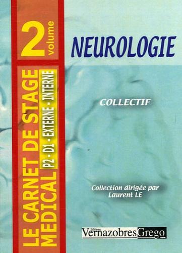 Laurent Le - Neurologie.