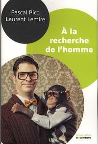 Deedr.fr A la recherche de l'homme Image