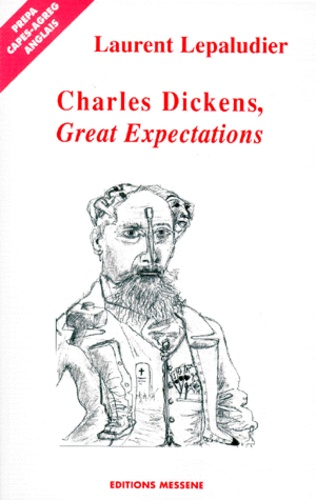 "Charles Dickens, ""Great expectations"""