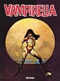 Laurent Lerner - Vampirella Anthologie Tome 1 : .