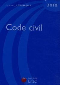 Laurent Leveneur - Code civil 2010.