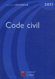 Laurent Leveneur - Code civil 2011.