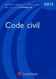 Laurent Leveneur - Code civil 2012.