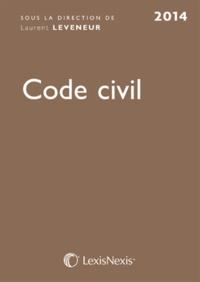 Laurent Leveneur - Code civil 2014.