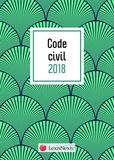 Laurent Leveneur - Code civil Motif palme - Avec le livret comparatif de la réforme du droit des contrats offert.