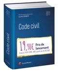 """Laurent Leveneur - Code civil - Avec l'ouvrage """"Réforme du droit des contrats et des obligations"""" offert."""