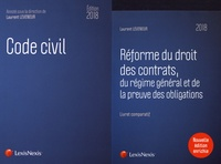 Laurent Leveneur - Code civil.
