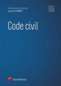 Laurent Leveneur - Code civil - Pack en 2 volumes : avec (offert) le livret comparatif Réforme du droit des contrats et des obligations.