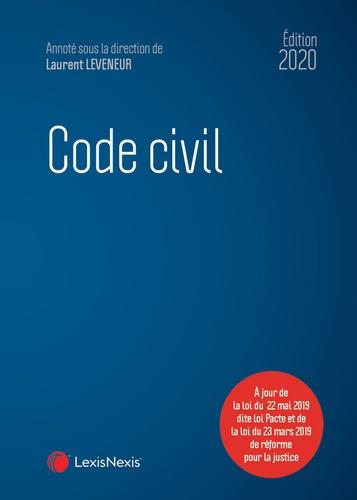 Code civil  Edition 2020