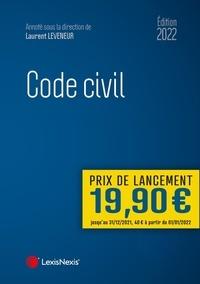 Laurent Leveneur - Code civil.