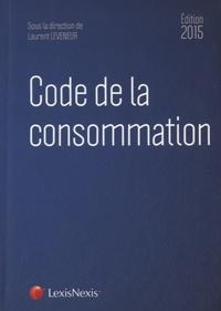 Code de la consommation 2015.pdf