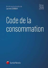Laurent Leveneur - Code de la consommation.