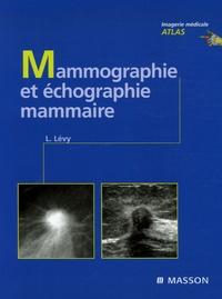 Laurent Lévy - Mammographie et échographie mammaire.