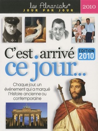 Laurent Loiseau et Géraud Bénech - C'est arrivé ce jour....