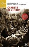 Laurent Loiseau et Géraud Bénech - Carnets de Verdun.