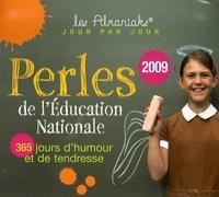 Laurent Loiseau et Mathieu Lours - Perles de l'Education nationale.