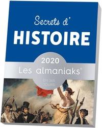 Laurent Loiseau - Secrets d'histoire.