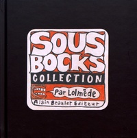 Laurent Lolmède - Sous-bocks collection.