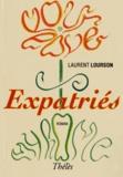 Laurent Lourson - Expatriés.