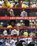 Laurent Luyat et Guillaume Botton - Les coups du sport.