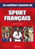 Laurent Luyat - Les meilleurs moments du sport français.