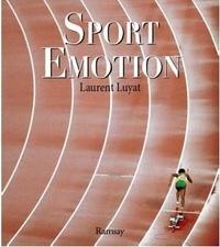 Laurent Luyat - Sport émotion.